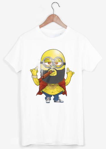 #rozay #rozayminion #rickross #minions #movie #trailer #animation #dessinanimé #cartoon #jaune #yellow #funny #2015 #awesome #oneinaminion #tictac #banana #banane #editionlimitée #limitededition #minions #keninstuartbob